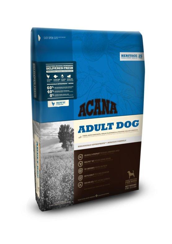 ACANA Adult Heritage Dog