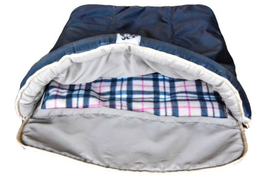 K9 Snuggle Inn Sleeping Bag