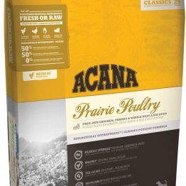 ACANA Poultry Prairie Classic Dog