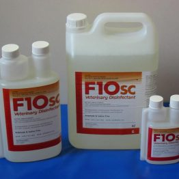 Veterinary Disinfectant