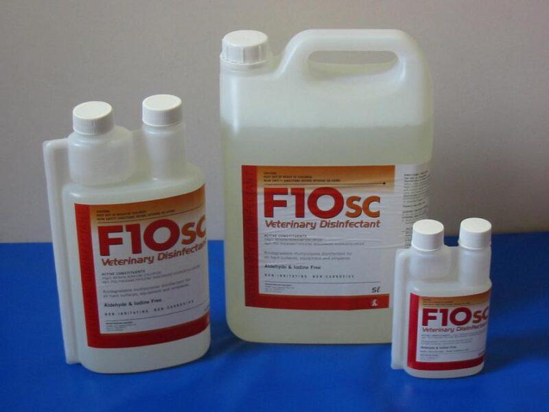 Veterinary Disinfectant