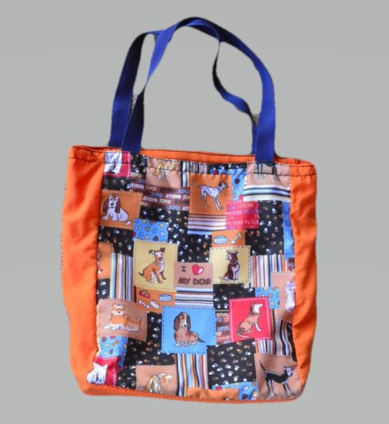 DogtownSA Eco Shopping bag