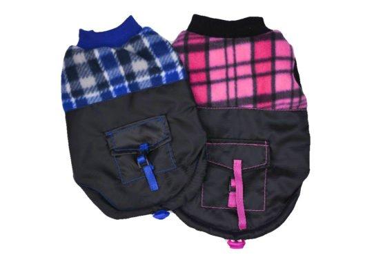 Comfy Outdoor Jacket