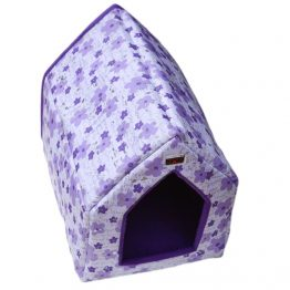 Light and Sturdy Foam Doghouse