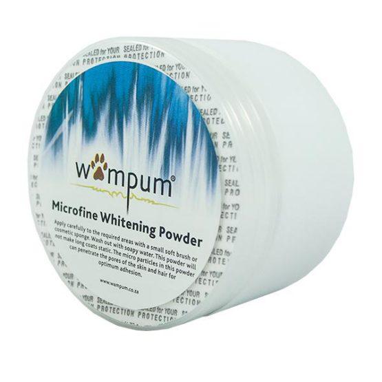 Wampum Microfine Whitening Powder