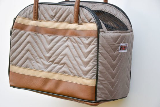 Platinum Bag with Extra Ventilation