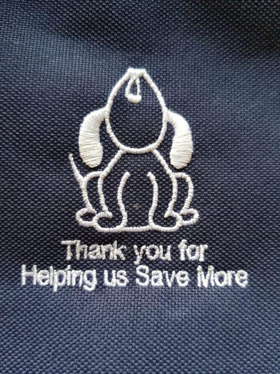 DogtownSA Eco Shopping bag