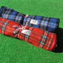 Blankets - Single Fleece