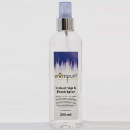Wampum Instant Slip and Sheen Spray