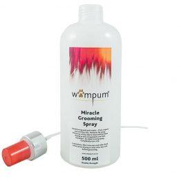 Wampum Miracle Grooming Spray (Single Strength)